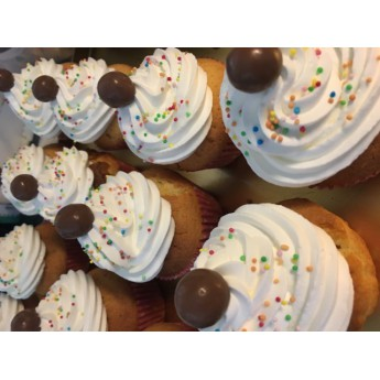 cupcake evenement